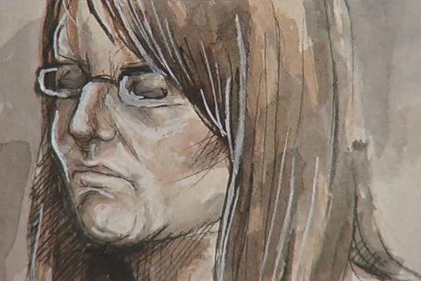 L'assistante vétérinaire de 50 ans condamnée à 20 ans de réclusion