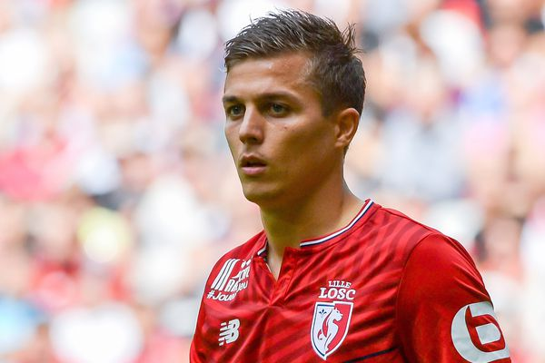 Le joueur fétiche du public Nordiste a été vendu à Bordeaux jeudi.