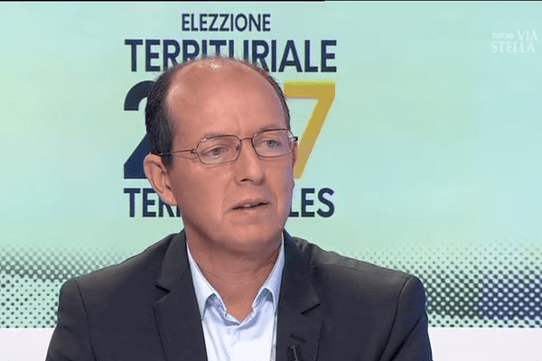 Territoriales – Entretien avec Paul-Félix Benedetti, Core in Fronte