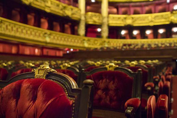 Depuis le début de la grève, 15 spectacles d'opéra et de ballet ont été annulés à l'Opéra Bastille et au Palais Garnier (illustration).