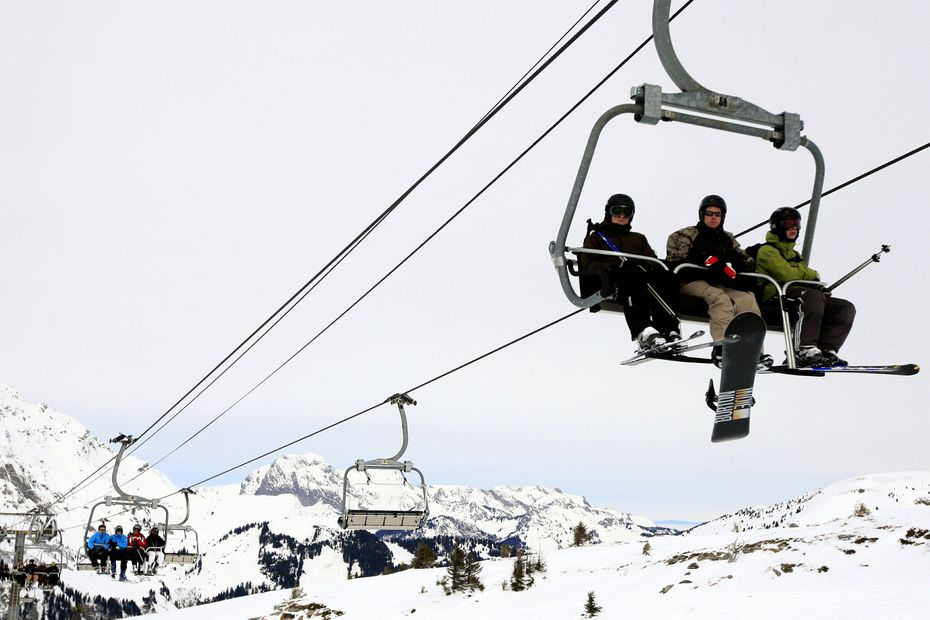 Stations de ski : Force ouvrière réclame l'ouverture des remontées mécaniques pour Noël
