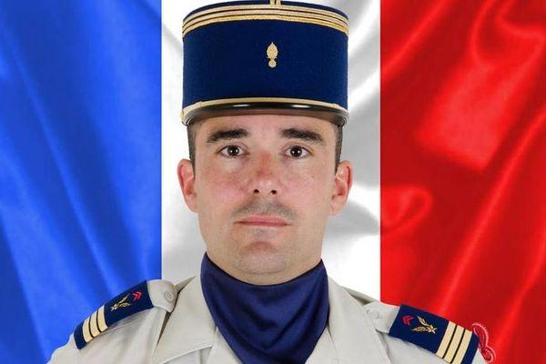 Nicolas Mégard a grandi à Ardres, il a servi la France pendant plus de 14 ans.