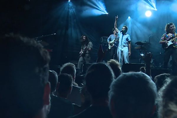 La 17e édition du concert de rentrée à Dijon s'est déroulé dans la soirée du 30 août 2019.