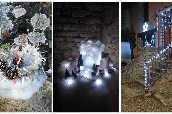 Décoration de Noël à Nantoux (21)