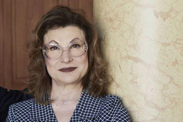 """Claudia Stavisky, Directrice artistique du théâtre des Célestins : """"c'est une période très bizarre et très déstabilisante. On va faire appel à la solidarité de tous"""""""