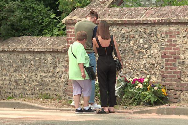 Tout un village en deuil après le décès de 4 jeunes dans un accident de la route
