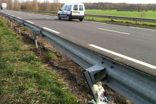 7 piétons fauchés par une voiture en sortie de discothèque à Cloyes-sur-le-Loir (28).