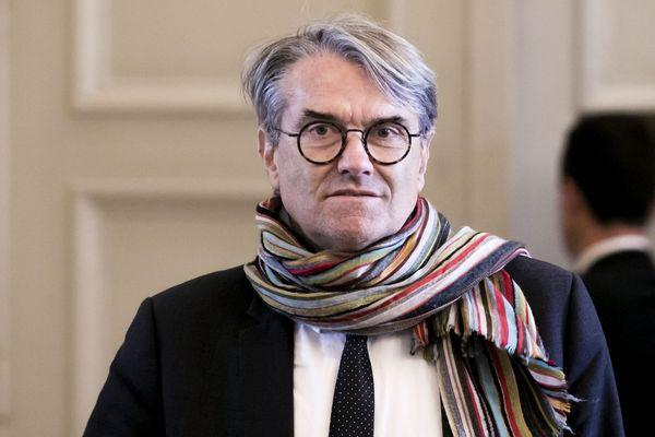 Pierre Cabaré