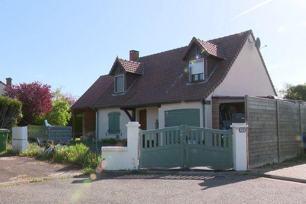 Une femme de 34 ans a été retrouvée morte dans le domicile de son conjoint à Amiens.