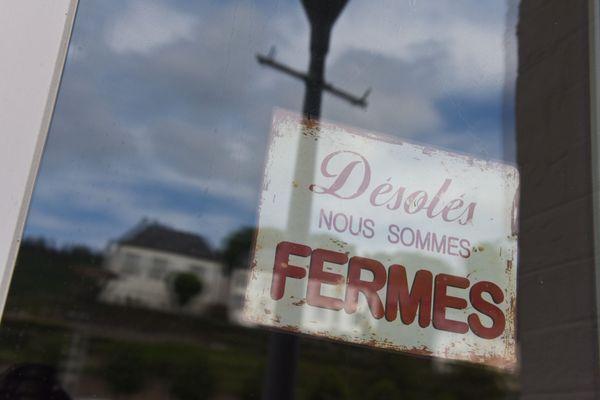Trois mois de loyers pris en charge par la Région pour les petits commerces