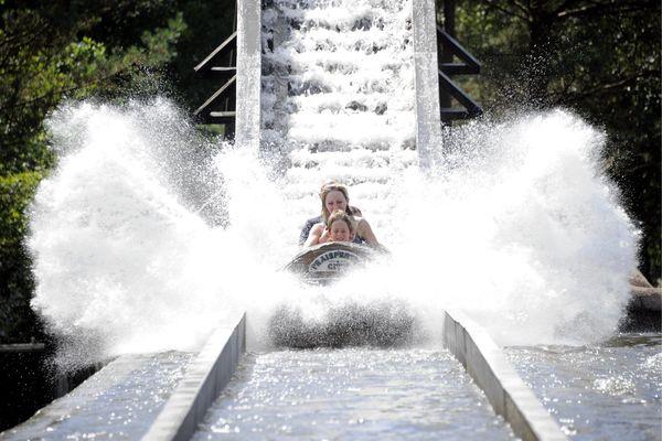 Le parc d'attractions Fraispertuis City, ouvert depuis le 3 juillet 2021, pourrait refermer ses portes dès le 21 juillet en raison de l'obligation du pass sanitaire pour les visiteurs.