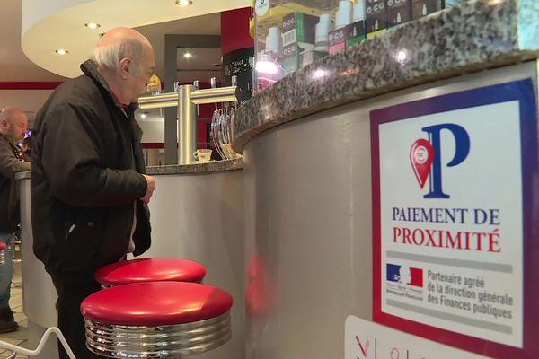 La Corrèze, département test pour payer impôts, amendes et certaines factures chez un buraliste