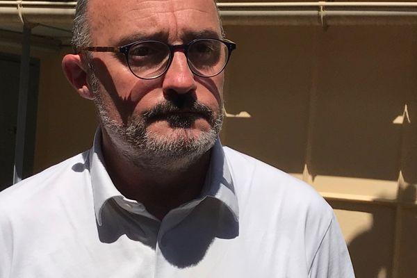 Jean-Laurent Félizia tête de liste aux Régionales PACA
