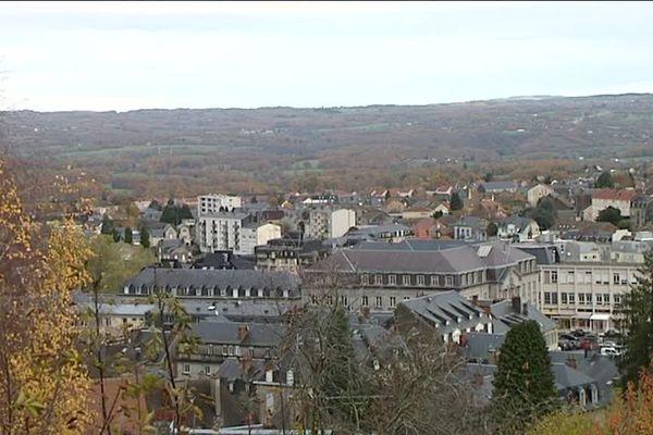 3000 fonctionnaires bientôt redéployés en région, une partie en Creuse ?