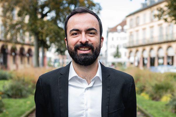 L'écologiste Loïc Minery rassemble la quasi-totalité de la gauche autour de sa candidature.