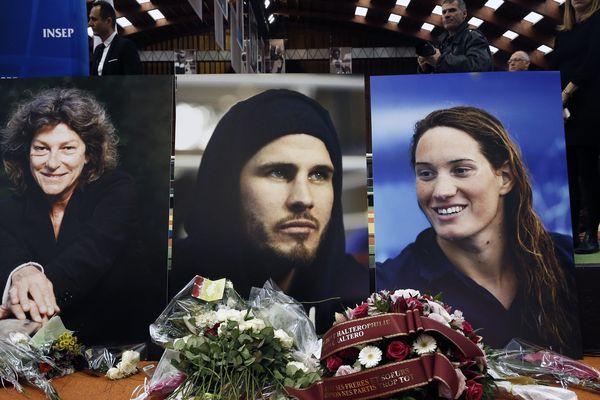Le 9 mars 2015, deux hélicoptères entrent en collision pendant le tournage d'une émission en Argentine. Parmi les 10 victimes : Camille Muffat, championne olympique de nation niçoise, la navigatrice Florence Arthaud.