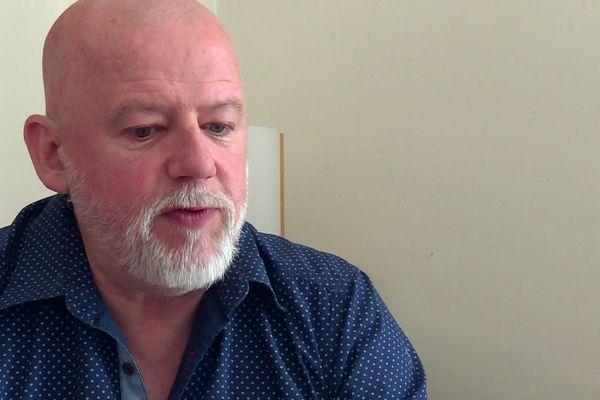"""Jacques Chambon est aussi à l'origine d'un groupe Facebook baptisé """"des idées pour après"""""""