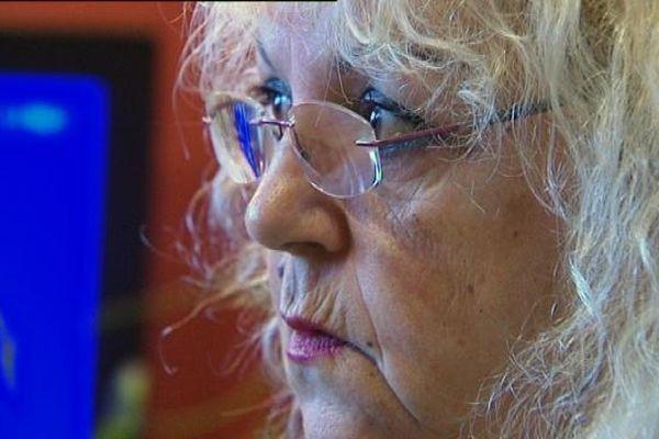 Maria Haefflinger a pris du Médiator durant 12 ans