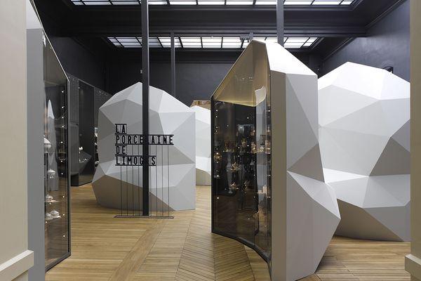 Le musée de la porcelaine se prépare et attend avec impatience la réouverture.
