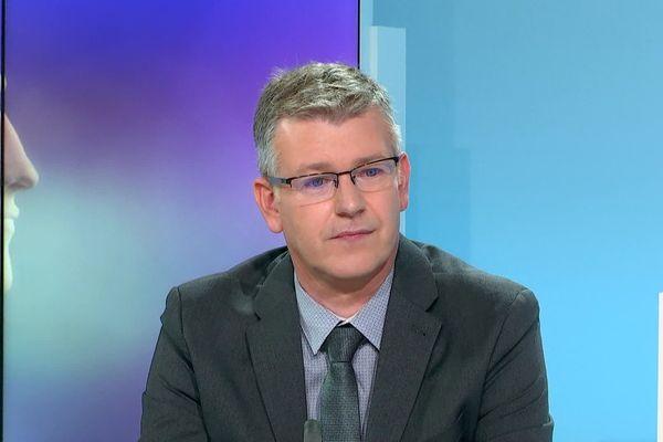 Résultats Municipales 2020 : Jean-PhilippeBosselut élu à Ussac