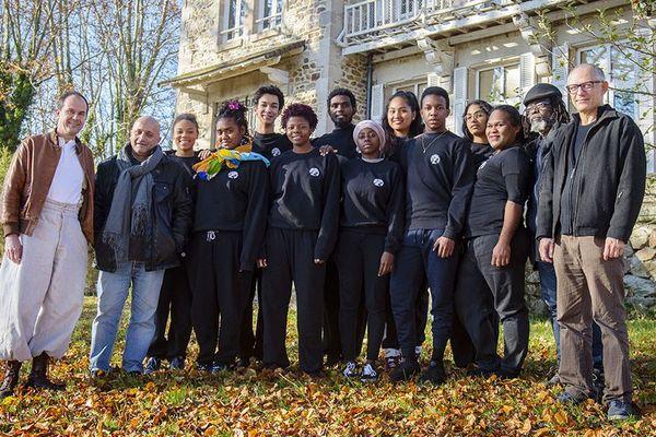 Groupe ultramarin de l'Académie de L'Union