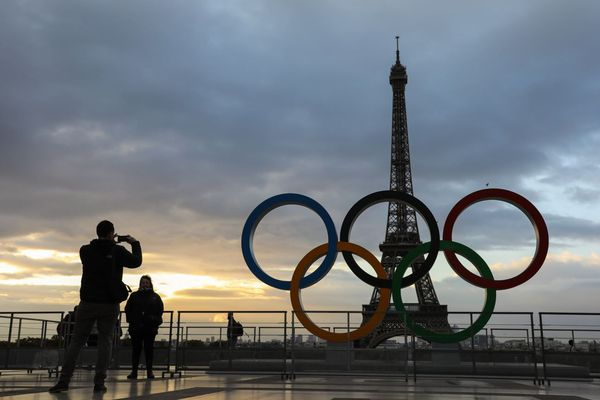 Team USA annonce le choix de sa base arrière quatre ans avant Paris-2024 (illustration).