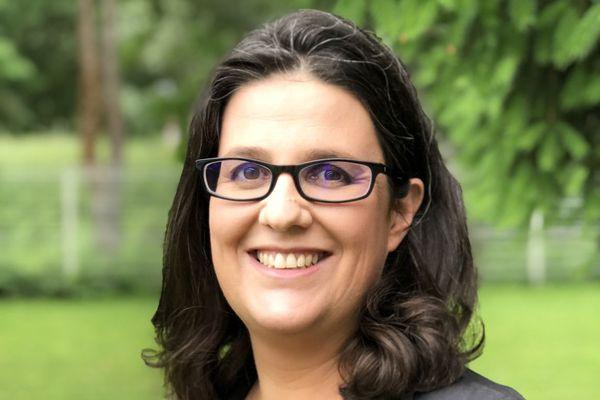L'Iséroise Gwendoline Delbos-Corfield, députée européenne élue EELV