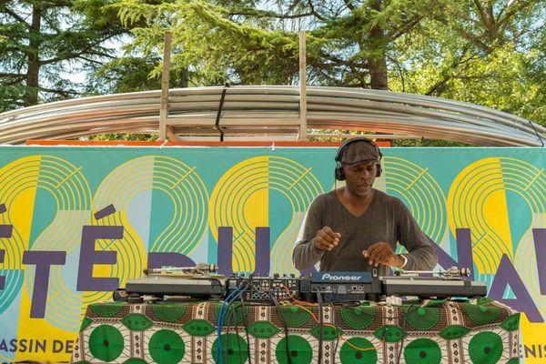 DJ Set de DJ JP Mano en 2018