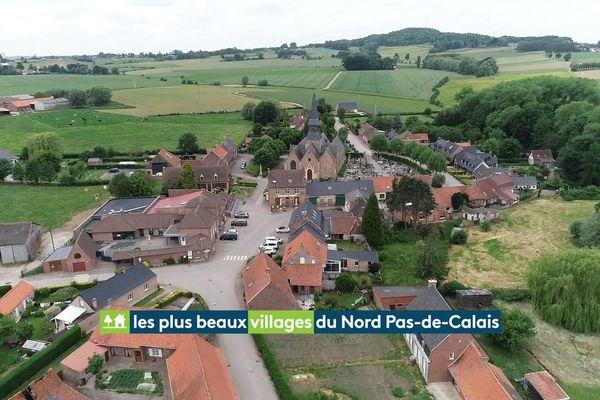 Pourquoi Terdeghem est-il un des plus beaux villages du Nord Pas-de-Calais ?