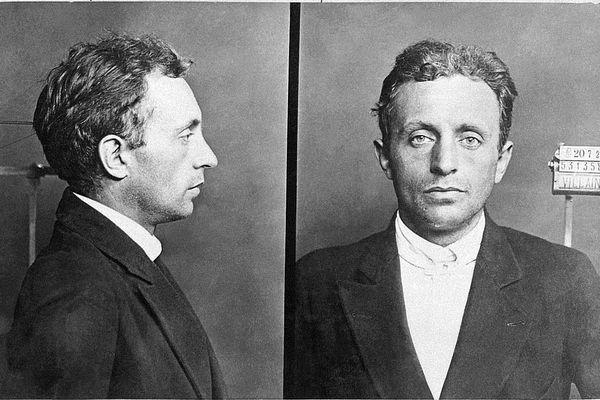 Raoul Villain - assassin de Jean Jaurès