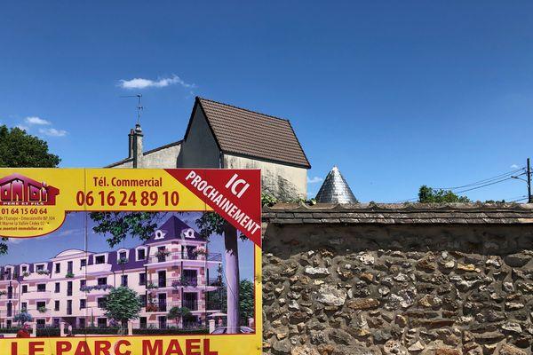 La ville de Gournay a l'obligation de rattraper son retard en construction de logements sociaux.