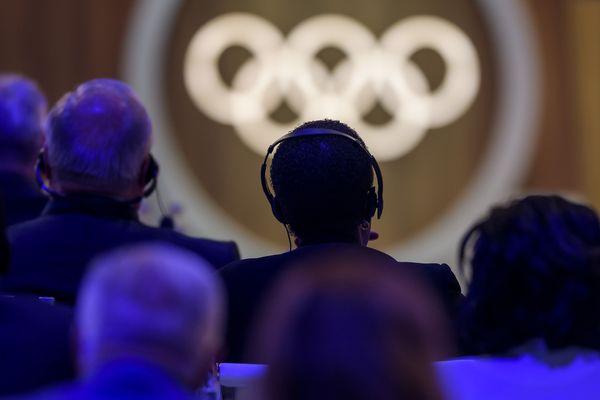 La 131ème session du Comité international olympique, à Lima, au Pérou.