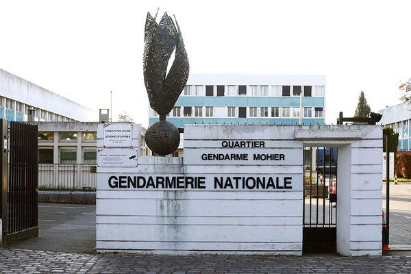 L'homme menaçait d'incendier des gendarmeries - Illustration
