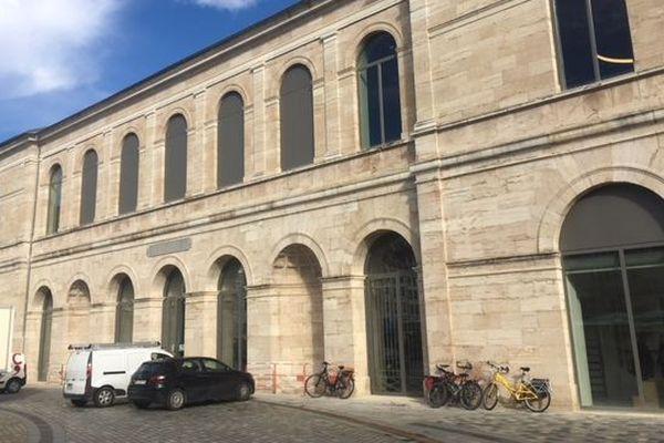 Le Musée des Beaux-Arts et d'Archéologie de Besançon ouvre ses porte vendredi 16 novembre.