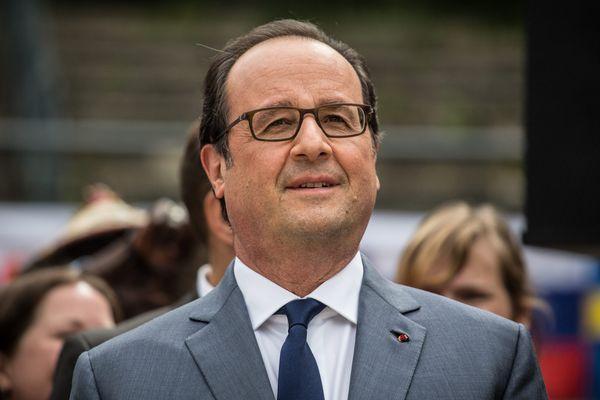 François Hollande se rendra en Corrèze le 8 octobre prochain, pour la 26ème fois depuis son élection à la présidence de la République.