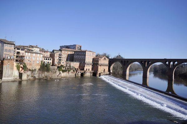 Le temps estival permet de prolonger la saison touristique dans le Tarn.