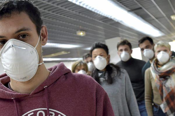 La pandémie de coronavirus covid-19 bouleverse nos vies.
