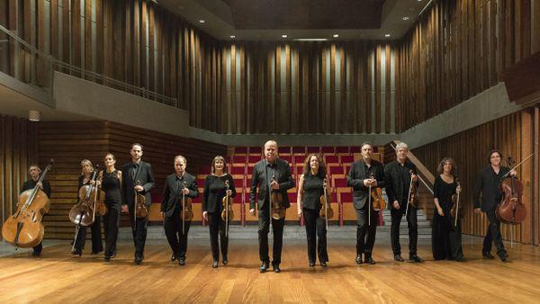 L'orchestre royal de chambre de Wallonie, qui ouvrira les rencontres samedi 17 août à 21h30