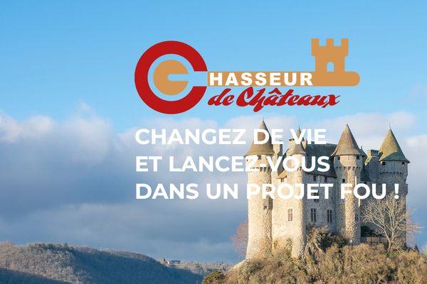 Aujourd'hui, près de 1500 châteaux seraient en vente en France