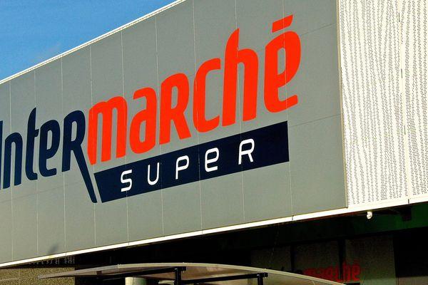 Les 36 salariés de l'Intermarché de Laroque, près de Gange de l'Hérault devront attendre jusqu'à vendredi 31 mars pour être fixés sur leur sort - mars 2017