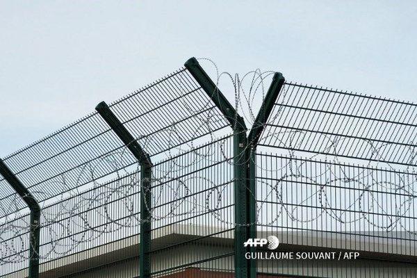 La prison de Saint-Maur, dans l'Indre