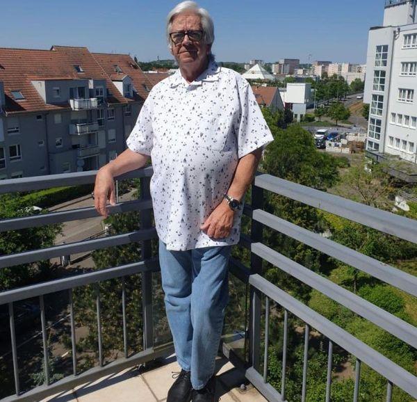Paco Ramirez, confronté en Alsace à la même réalité que dans son pays d'origine, l'Espagne