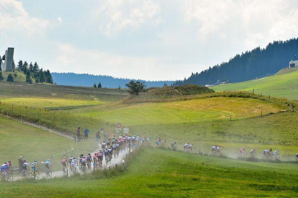 Le Tour de France pourrait se jouer sur le Plateau des Glières.