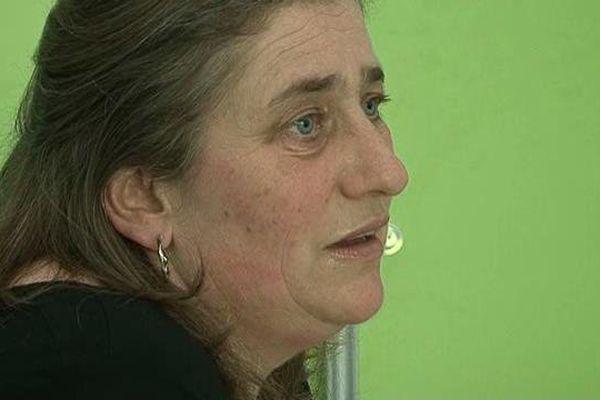 La nouvelle présidente de la FDSEA en Meuse
