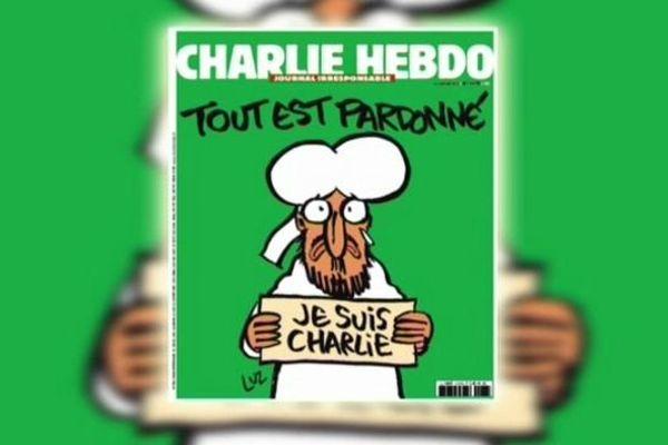 Le numéro de Charlie Hebdo, qui sera mis en vente mercredi 14 janvier 2015, sera tiré à 3 millions d'exemplaires, c'est un record pour la presse française.
