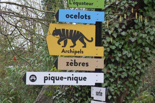 Pour garder le contact avec les visiteurs malgré le confinement, le zoo d'Amiens propose aux enfants des activités pédagogiques à distance.