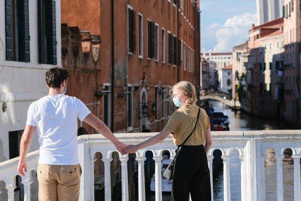 L'Italie impose un test aux voyageurs venant d'Occitanie