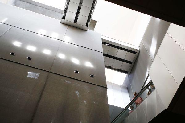 La BNF fait partie des 17.000 lieux à ouvrir ses portes au public.