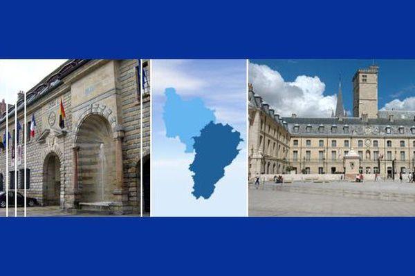 Quelle capitale pour la future grande région Bourgogne-Franche-Comté ?