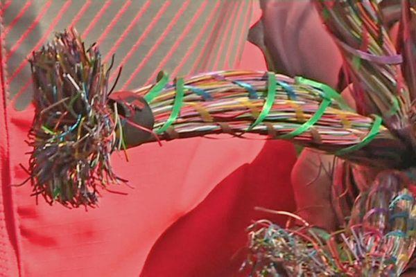 Des câbles de téléphone sectionnés- Archives